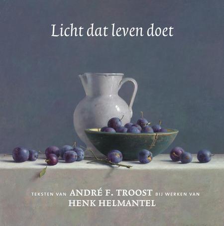 LICHT DAT LEVEN DOET - ANDRÉ TROOST EN HENK HELMANTEL