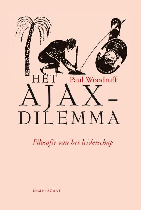 AJAX -DILEMMA    PAUL WOODRUFF