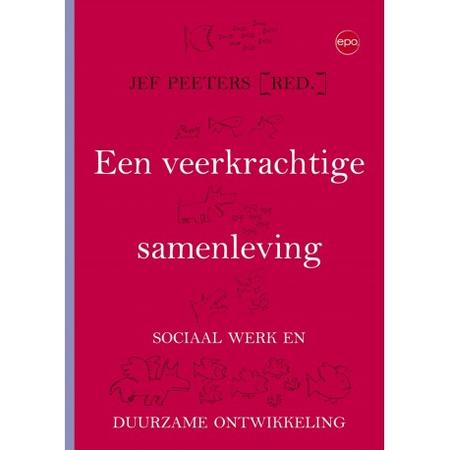 EEN VEERKRACHTIGE SAMENLEVING - JEF PEETERS