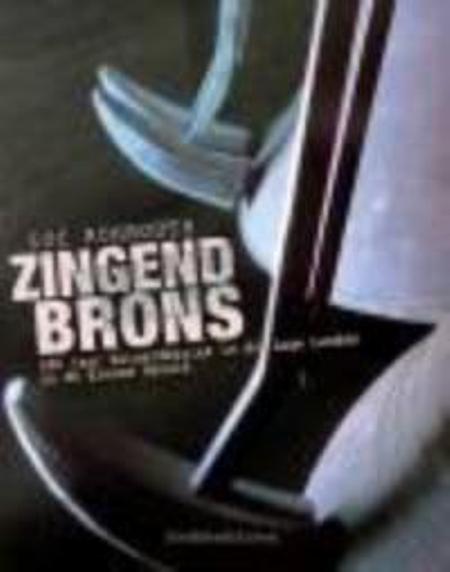 ZINGEND BRONS 500j beiaardmuziek - LUC ROMBOUTS
