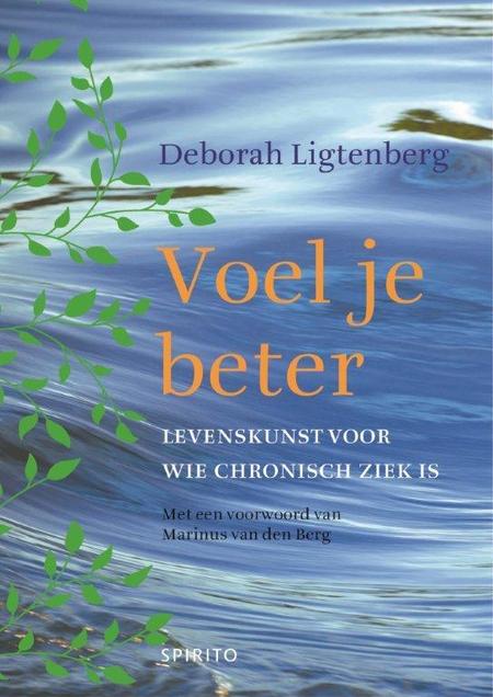 VOEL JE BETER - DEBORAH LIGTENBERG