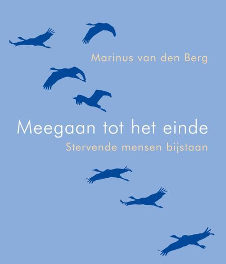 MEEGAAN TOT HET EINDE - Marinus van den Berg