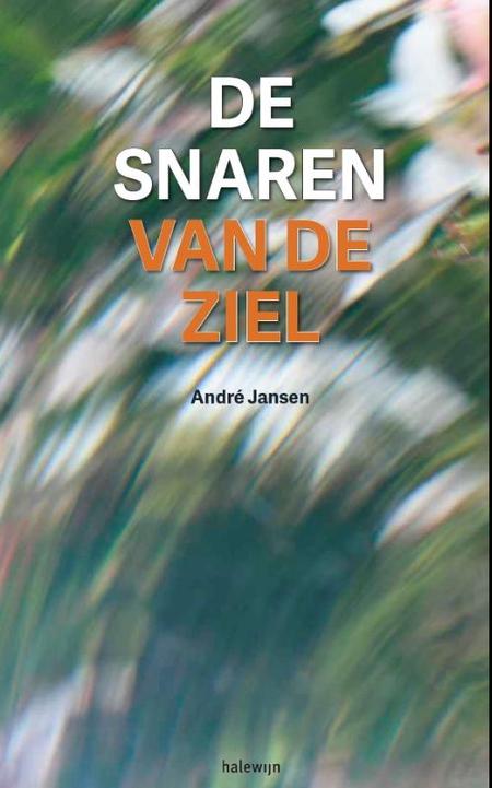 DE SNAREN VAN DE ZIEL - A. Jansen - Halewijn
