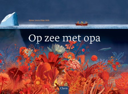 OP ZEE MET OPA - Synne Lea / S. Hole