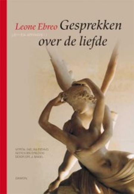 GESPREKKEN OVER DE  LIEFDE - LEONE EBREO