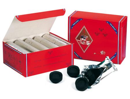 HOUTSKOOL (volledige doos) (10 stuks)