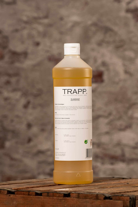 Vloerzeep 1000ml van Trapp