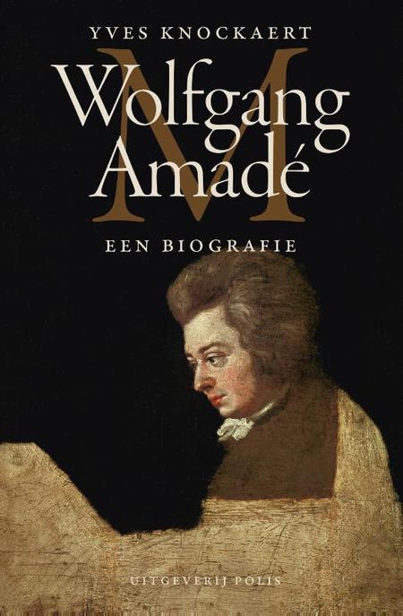 WOLFGANG AMADE  - Yves Knockaert