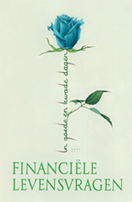 FINANCIELE LEVENSVRAGEN - RIK DEBLAUWE E.A.