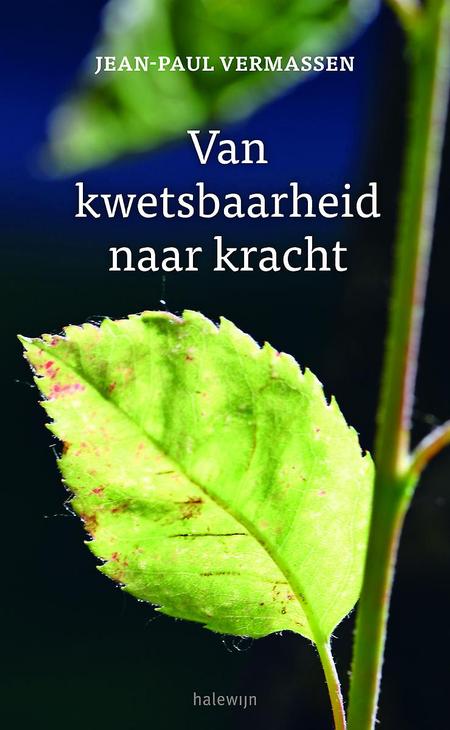 VAN KWETSBAARHEID NAAR KRACHT  - J.P. Vermassen