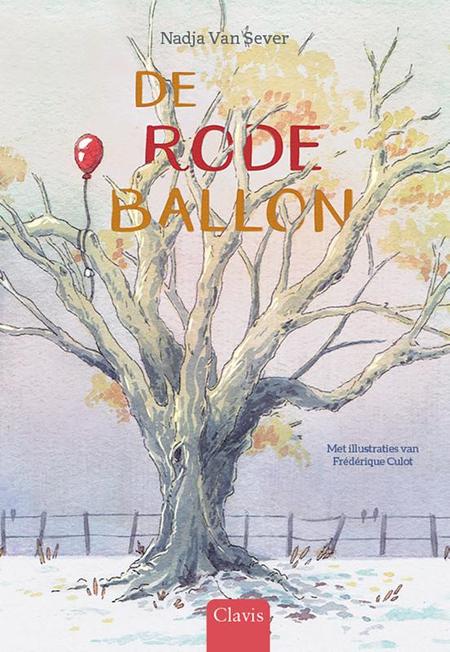 DE RODE BALLON - Nadja Van Sever