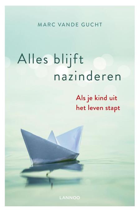 ALLES BLIJFT NAZINDEREN - Marc Vande Gucht