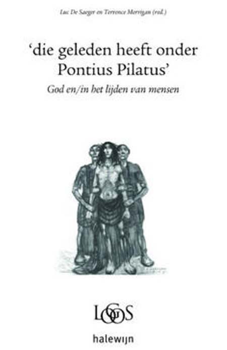 DIE GELEDEN HEEFT ONDER PONTIUS PILATUS - L. De Saeger/T. Merrigan