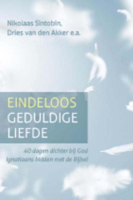 EINDELOOS GEDULDIGE LIEFDE - N. Sintobin/ D. van den Akker