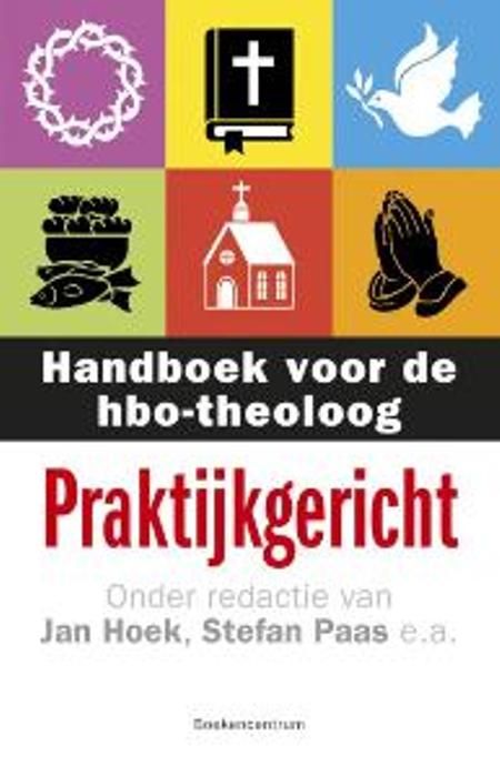 PRAKTIJKGERICHT- Handboek voor de hbo-theoloog - JAN HOEK