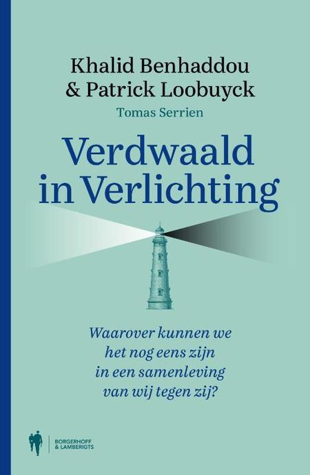 VERDWAALD IN VERLICHTING - Benhaddou & Loobuyck