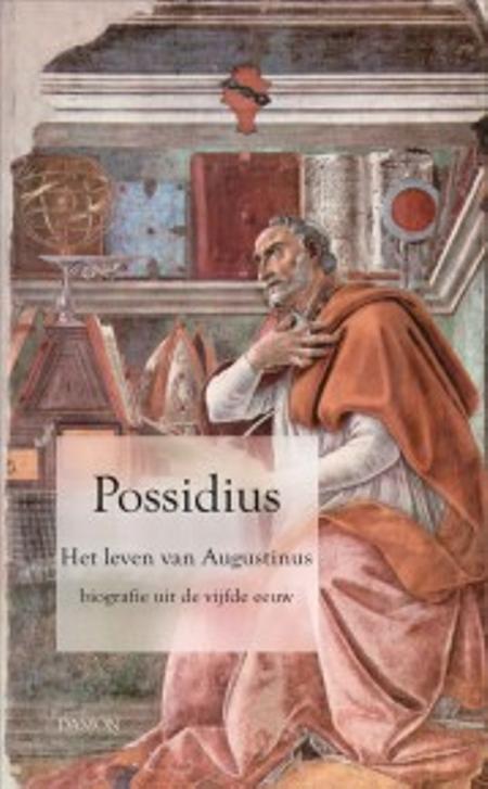 POSSIDIUS - Het leven van Augustinus