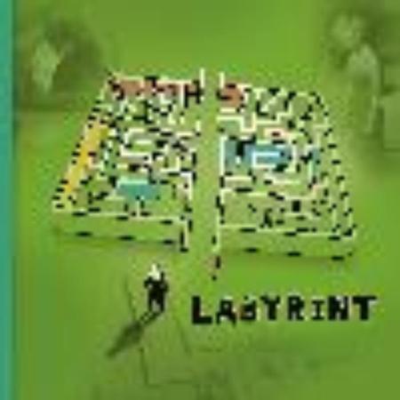 LABYRINT - PETER SCHUTTE