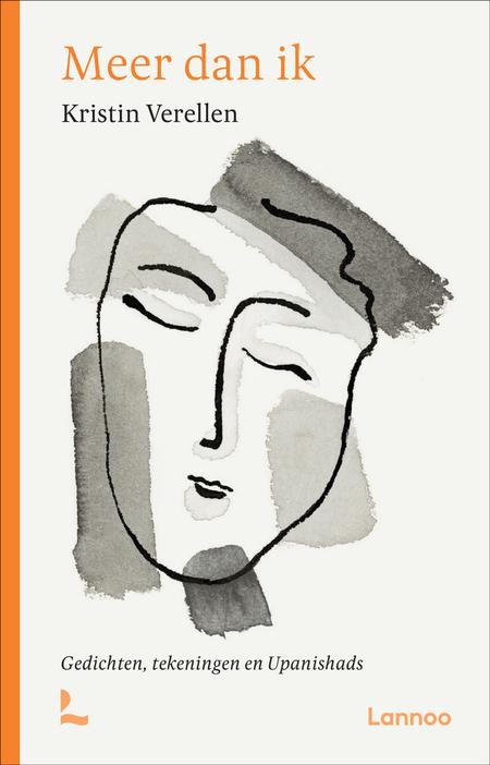 MEER DAN IK - Kristin Verellen - gedichten