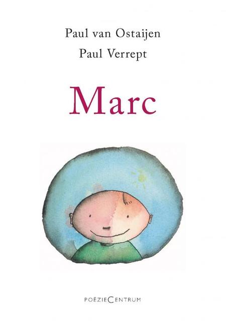 MARC - PAUL Van Ostaijen