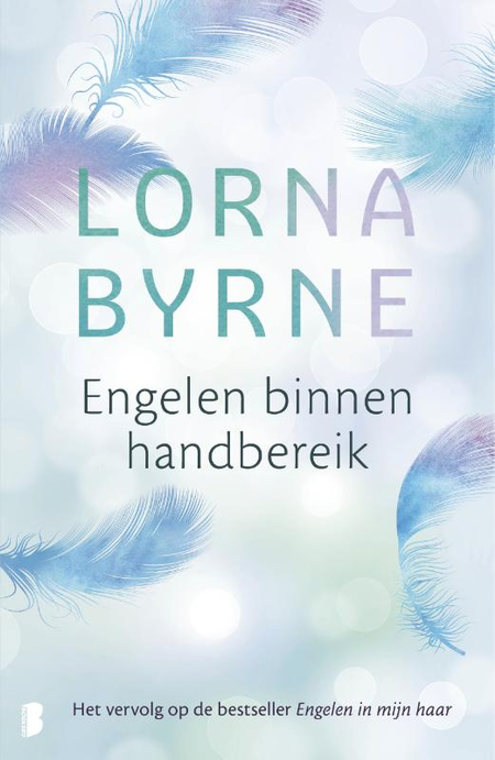 ENGELEN BINNEN HANDBEREIK - Lorna Byrne