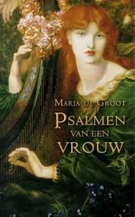 PSALMEN VAN EEN VROUW - MARIA DE GROOT