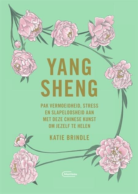 YANG SHENG - Katie Brindle