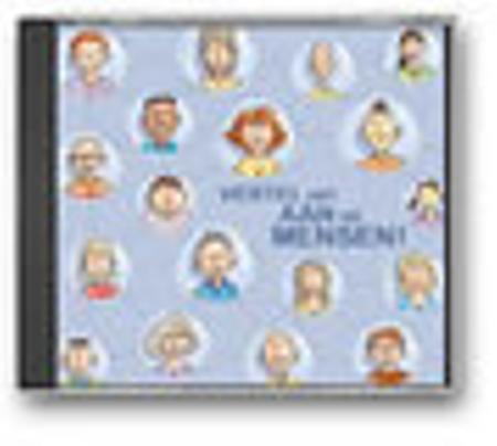 VERTEL HET AAN DE MENSEN - 10 liedjes voor eerste communie