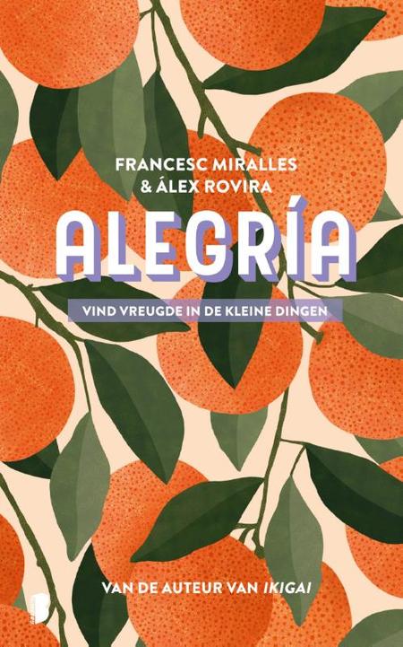 ALEGRIA - Miralles & Rovira