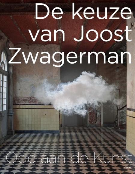DE KEUZE - Joost Zwagerman - Lannoo