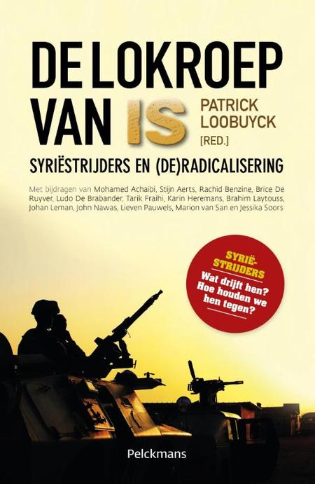 DE LOKROEP VAN IS - PATRICK LOOBUYCK
