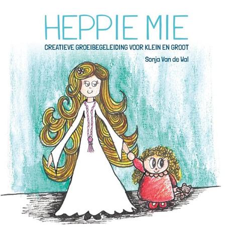 HEPPIE ME - Sonja Van de Wal