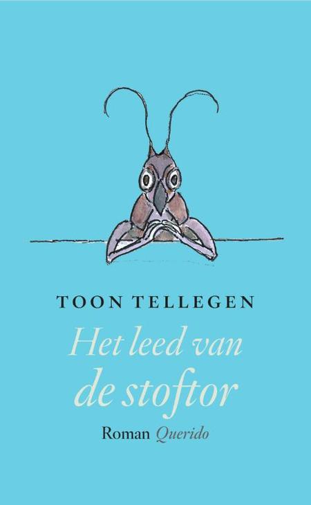 HET LEED VAN STOFTOR - Toon Tellegen
