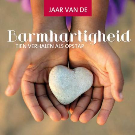 JAAR VAN DE BARMHARTIGHEID - DIRK VAN DER GOTEN E.A.