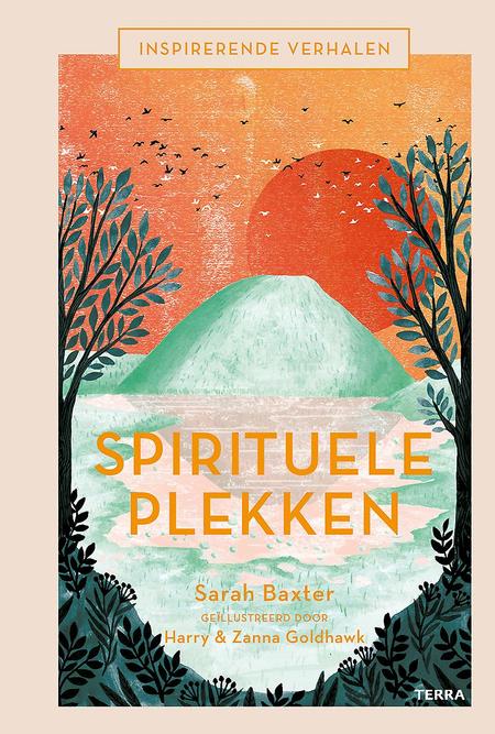 SPIRITUELE PLEKKEN - SARAH BAXTER