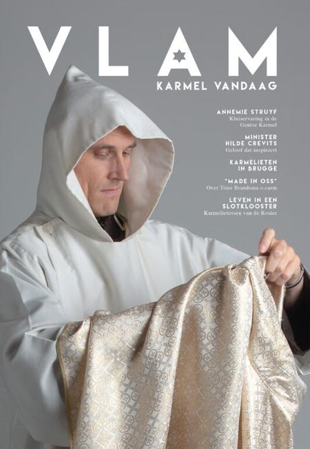 VLAM - Karmel magazine