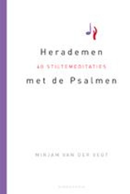 HERADEMEN MET DE PSALMEN - MIRJAM VAN DER VEGT