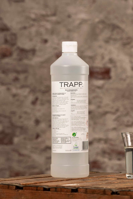 Eco afwasmiddel 1000ml van Trapp