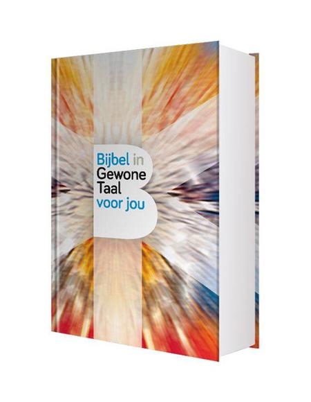 BIJBEL IN GEWONE TAAL VOOR JOU - schoolbijbel