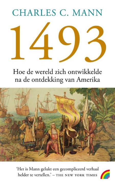 1493  CHARLES C. MANN