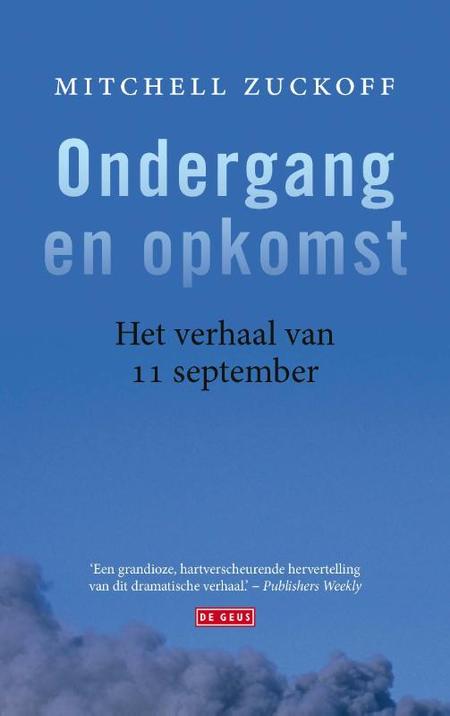 ONDERGANG EN OPKOMST - M. Zuckoff