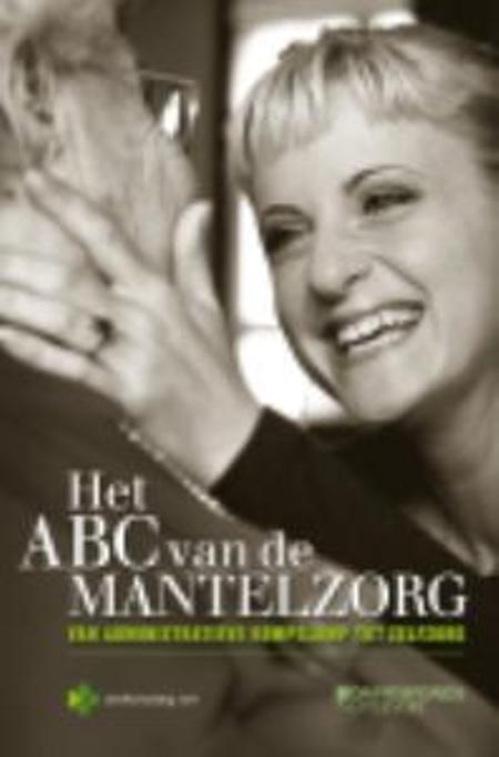 HET ABC van de MANTELZORG - ZIEKENZORG CM
