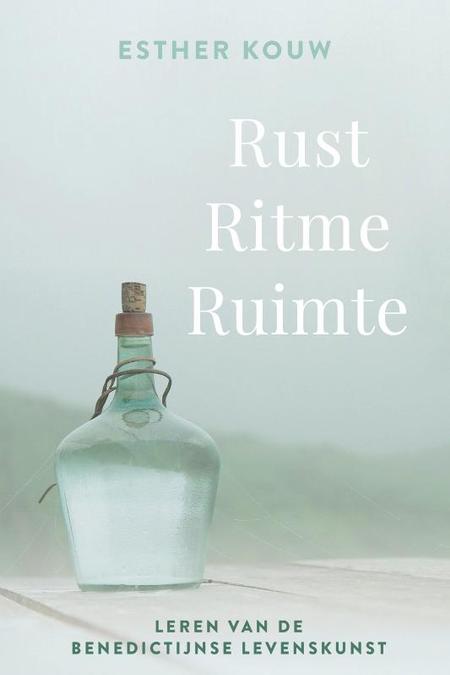 RUST RITME RUIMTE - Kouw
