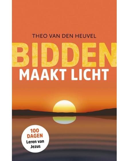 BIDDEN MAAKT LICHT - Theo Van den Heuvel