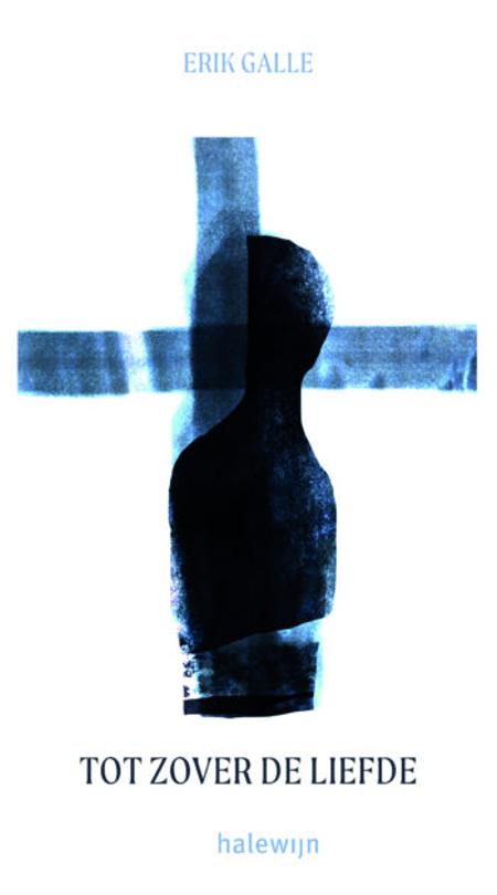 TOT ZOVER DE LIEFDE - meditaties bij de kruisweg - Erik Galle
