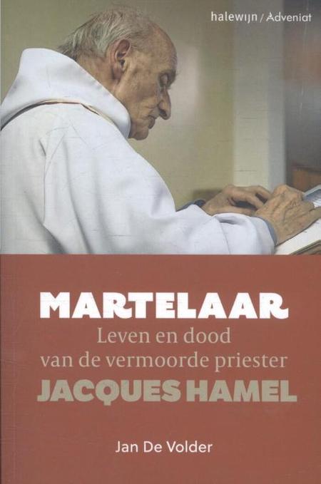 MARTELAAR - J. Hamel
