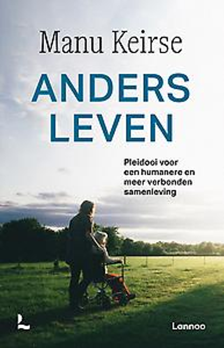ANDERS LEVEN - Manu Keirse