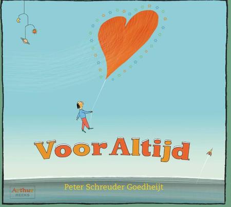 VOOR ALTIJD - P.Schreuder Goedheijt