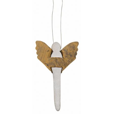 GUARDIAN ANGEL - Mini mat - 7 cm