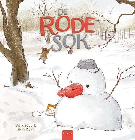 DE RODE SOK - Jin Xiaoyu / Jiang Ziying